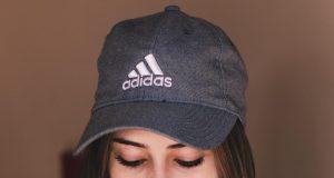 cappelli Adidas