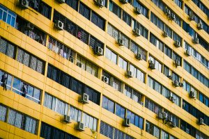 Climatizzatore fisso: la scelta ideale per una casa fresca e asciutta