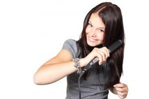 Piastra Ghd: la migliore in commercio per capelli lisci o ricci in una sola passata