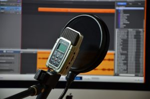 Registratore vocale portatile: l'accessorio perfetto per prendere appunti in ogni situazione