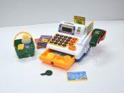 registratore di cassa giocattolo