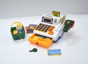 Registratore di cassa giocattolo: il migliore per far divertire i più piccoli
