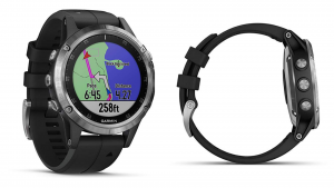 Garmin Fenix 5 Plus Smartwatch: 39% di sconto per il Prime Day Amazon