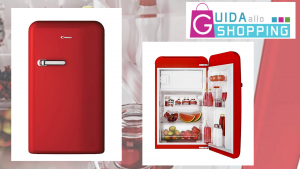 Frigo Candy Divo a 199,99€: 67% di sconto per il Prime Day Amazon