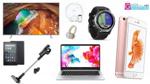 Tv, Notebook, Aspirapolvere e Smartphone, Prime Day Amazon: le ultime ore per le offerte migliori