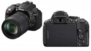 Nikon D5300 Fotocamera Reflex: 25% di sconto per il Prime Day Amazon
