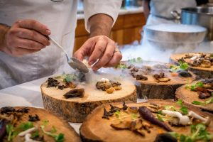 Bilancia digitale da cucina: pesare con precisione per creazioni culinarie di alta qualità