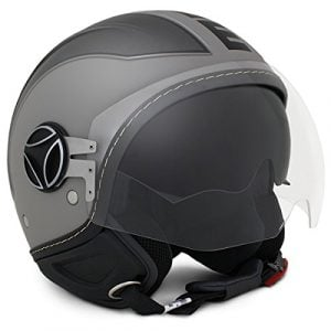 casco momo design