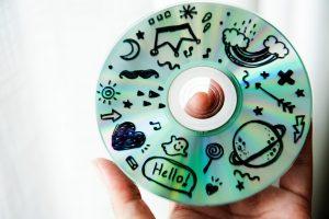 Lettore DVD portatile: la multimedialità a portata di mano