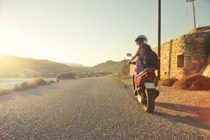 Casco Momo Design: viaggiare su due ruote con sicurezza e stile