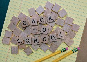 Ritorno a scuola: zaini, accessori e un esclusivo buono spesa