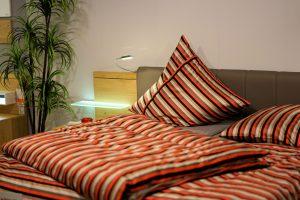 Lenzuola matrimoniali Bassetti: quale fantasia scegliere per un letto alla moda?