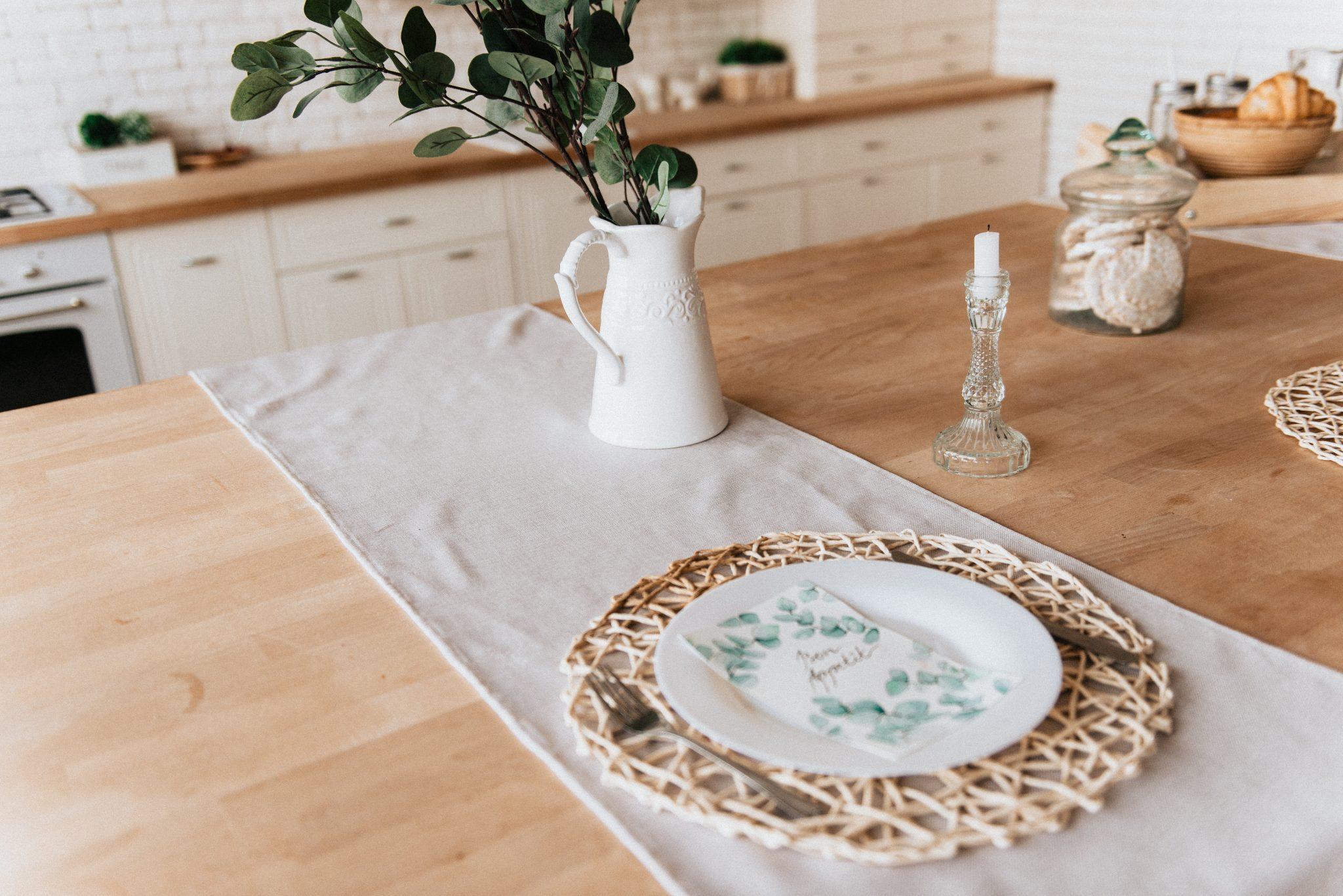 Tovaglia Da Tavola Moderna runner da tavolo: ecco i migliori per la tua casa - guida