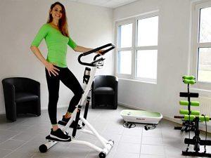 Stepper: l'accessorio perfetto per allenare tutto il corpo