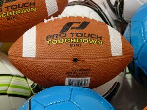 Pallone da football americano: il migliore per fare sport nutrendo la propria passione