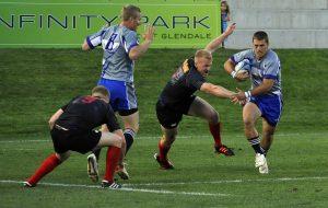 Pallone da rugby: quale garantisce migliore grip e resistenza nel tempo?