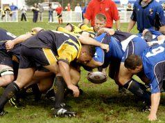abbigliamento rugby