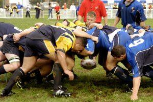 Abbigliamento da rugby: i prodotti migliori per il tuo sport preferito