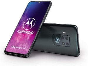 Motorola One Zoom: lo smartphone a cui è quasi impossibile trovare un difetto