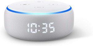 Echo Dot 3: il nuovo speaker di terza generazione dotato di Alexa