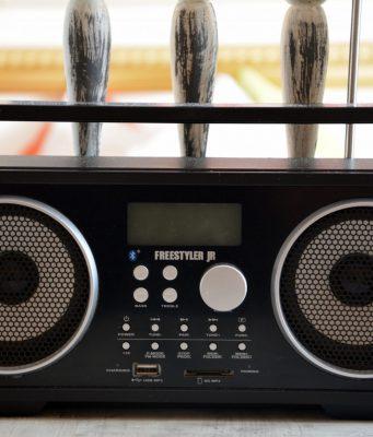 radio digitale