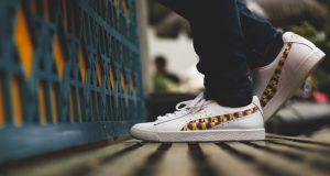 scarpe puma uomo