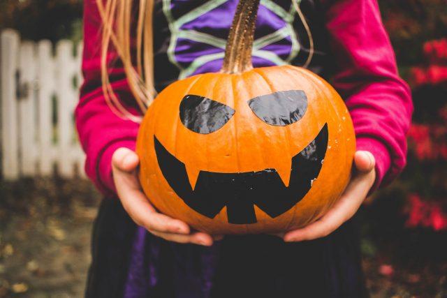 dolcetti Halloween