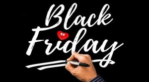 Amazon, Black Friday 2019: tutte le offerte e la lista dei prodotti scontati fino al 70%