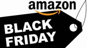 ​Black Friday 2019, su Amazon le migliori occasioni nell'elettronica
