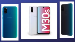 Samsung Galaxy M30s: perché scegliere questo smartphone dalla batteria a lunga durata?