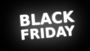 Black Friday 2019 Amazon, le migliori offerte nell'informatica