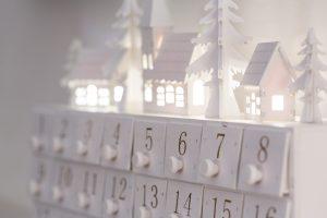 Il perfetto calendario dell'avvento, ecco i migliori aspettando il Natale