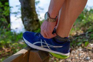 Scarpe da running per uomo: i cinque modelli migliori
