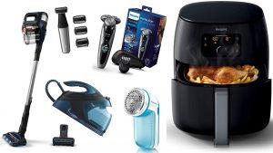 Offerta Philips: ricevi 40€ acquistando prodotti Cucina e Cura della Persona