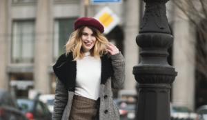 Basco, il cappello alla francese per uno stile romantico e raffinato