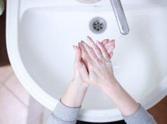 sapone mani