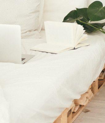 letto futon