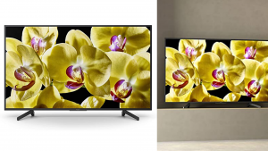 Sony KD-55XG8096, la smart tv che porta il cinema a casa tua