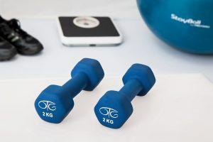 Tutto il necessario per praticare aerobica in casa e mettersi in forma