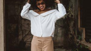 Camicia da donna: il capo basic più chic della stagione primavera/estate