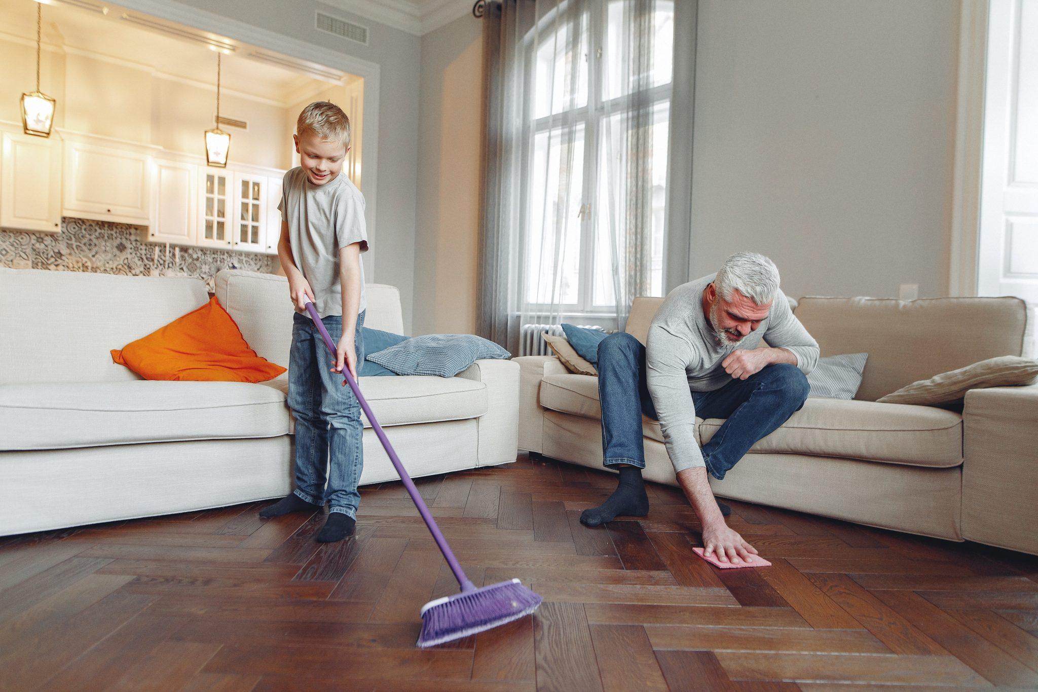 Giochi Di Pulire La Casa prodotti per eliminare la polvere, ecco i migliori - guida