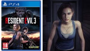 Resident Evil 3 per PS4, la recensione del nuovo capitolo della nota saga horror