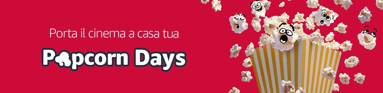 Popcorn Days