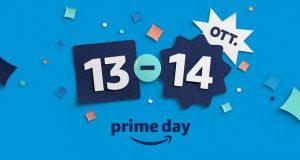 Prime Day Amazon 2020, ecco la data e le offerte da non perdere