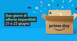 Prime Day 2021 arriva su Amazon il 21 e 22 giugno: ecco le migliori offerte e tutte le novità