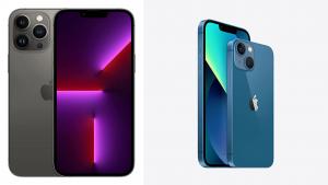 Iphone 13: modelli, colori e prezzi. Ecco la nostra recensione